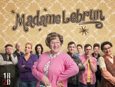 Madame Lebrun comes back for a third season