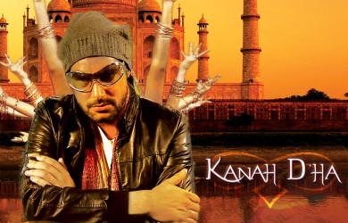Kanah D'ha