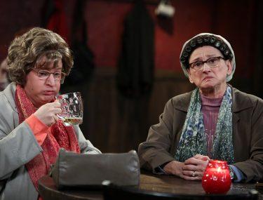 La saison 2 de Madame Lebrun en diffusion à Canal D à partir du 14 avril