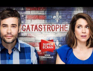 Catastrophe remporte un prix aux International Format Awards à Cannes